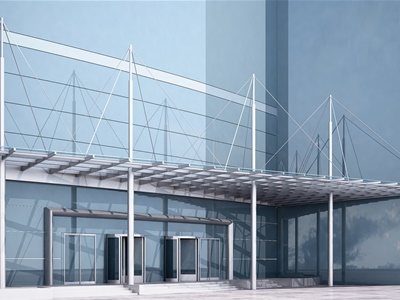 FEDERATION TOWER CANOPIES